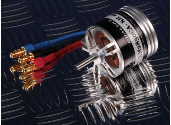 Dualsky XMotor Hollow Shaft XM2830-8H