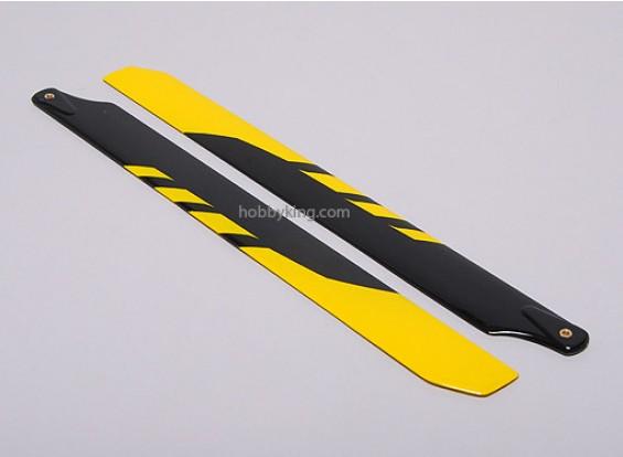 325mm Fiber Glass Main Blades