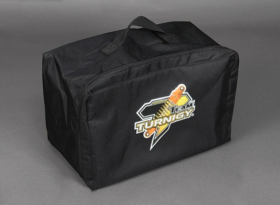 Turnigy 1 10 Scale R C Car Carrying Bag
