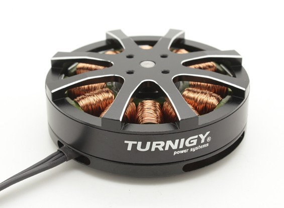 Turnigy Hd 5208 Brushless Gimbal Motor Bldc