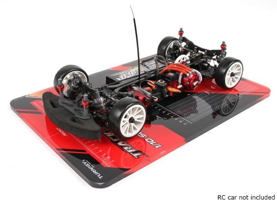 Trackstar 1 10 Set Up Board