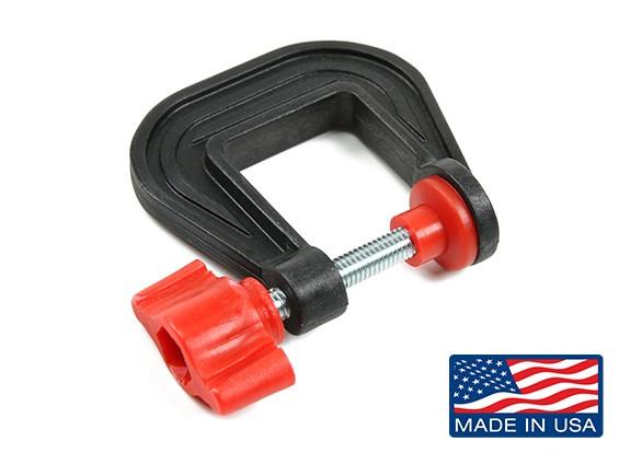 Zona plastic g clamp small