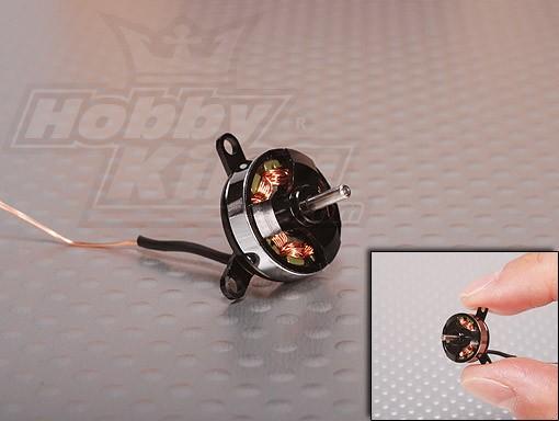 Hobbyking Ap 02 7000kv Brushless Micro Motor