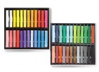 48pcs Soft Pastel set