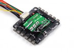 Turnigy MultiStar Race Spec 4-In-1 35A BLHeli-S ESC 2~4s (Opto)