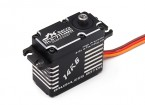 JX BLS-7114MG High Voltage Brushless Metal Gear High Torque Servo 14.4kg/0.10sec/71g