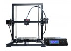 Tronxy X-3 Desktop 3D Printer Kit w/Auto Level (EU Plug) 1