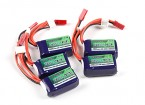 Turnigy nano-tech 180mAh 3S 25~40C Lipo Pack2