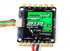 Turnigy Multistar BL-32 4-in-1 32bit 21A 11g Race Spec ESC 2~4S (OPTO)
