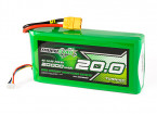 Multistar High Capacity 20000mAh 4S 10C Multi-Rotor Lipo Pack w/XT90