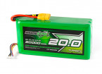 Multistar High Capacity 20000mAh 6S 10C Multi-Rotor Lipo Pack w/XT90