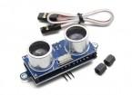 SCRATCH/DENT - Ultrasonic Module for ArduPilot Mega