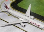 Gemini Jets Qatar Airways Boeing B777-300ER A7-BAC 1:200 Diecast Model G2QTR477
