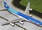 Gemini Jets Air Tahiti Nui Airbus A340-300 F-OLOV 1:200 Diecast Model G2THT376