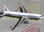 Gemini Jets United Airlines Airbus A320-200 N475UA 1:200 Diecast Model G2UAL247