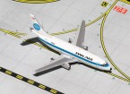 Gemini Jets Pan America 'Pan Am' Boeing 737-200 N67AF 1:400 Diecast Model GJPAA1338