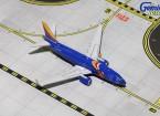 Gemini Jets Southwest Airlines Boeing 737-700w  'Triple Crown One' N409WN 1:400 Diecast Model GJSWA1577
