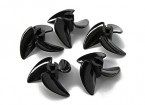 3-Blade Boat Propellers D38x14xP3x4mm Left (5pcs)