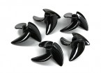 3-Blade Boat Propellers D45x17xP3x4mm Right (5pcs)