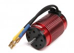 TrackStar 1/8th 2025KV Brushless sensorless motor
