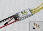 Telebe Otter 55A 3-6S Brushless ESC without BEC (w/Governor)