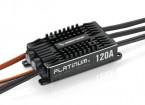 Hobbywing Platinum 120A V4 Brushless ESC w/10A BEC