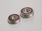 RCGF 30cc Main Bearings (2pc)