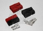 PA75 connectors (6pcs/bag)