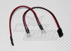 JR to EH Adapter wire (2pcs/bag)
