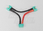 MPX Battery Harness for 2 Packs in Series