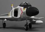 F4-E Phantom 64mm EDF Jet 550mm (PNF)