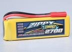 ZIPPY Compact 2700mAh 3S 35C Lipo Pack