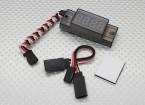 Mini Tachometer for Ignition Use (30000 RPM max)