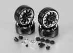 1/16 Brushless 4WD Mini Rally - Extreme Edition Drift Conversion Kit
