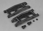 Lower Suspension Arms (L/R) 1/10 Turnigy 4WD Brushless Short Course Truck