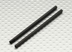 Turnigy FBL100 Main Shaft (2pcs/bag)