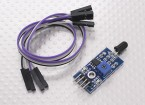 Kingduino Mini Flame Fire Wavelength Sensor