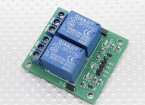 Kingduino 2-way Relay