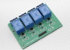 Kingduino 4-way Relay