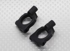 Steering Knuckle (2pcs/bag) - 1/10 Quanum Vandal 4WD Racing Buggy