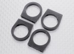 Hobbyking X650F Quadcopter Aluminum Fixing Rings (4pcs)