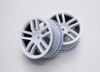 1:10 Scale High Quality Touring / Drift Wheels RC Car 12mm Hex (2pc) CR-GTW