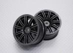 1:10 Scale High Quality Touring / Drift Wheels RC Car 12mm Hex (2pc) CR-M3M