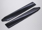 Blade 130X Helicopter Main Blades 142mm