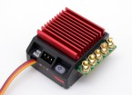 TrackStar GenII 120A 1/10th Scale Sensored Brushless Car ESC (ROAR/BRCA approved)