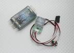 Hobbyking G-OSD 3 Mini OSD System w/GPS Module