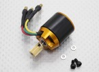 Brushless motor(WK-WS-26-001) w/14t pinion - Walkera V450D01 FPV Flybarless Helicopter