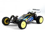 Basher BSR BZ-222 1/10 2WD Racing Buggy (ARR)