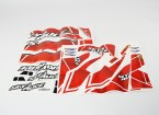 Durafly™ SkyMule 1500mm - Decal Set