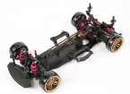 3Racing Sakura D4 AWD 1/10 Drift Car (Kit)